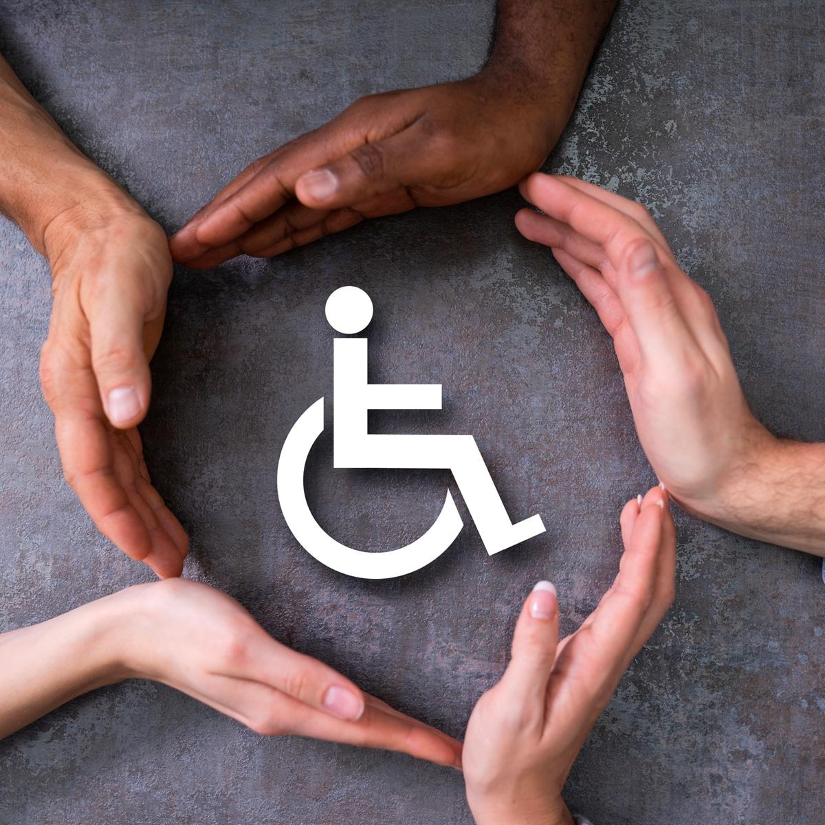 Disabili: Jobmetoo, sul lavoro cresciuta l'attenzione nei confronti delle categorie protette