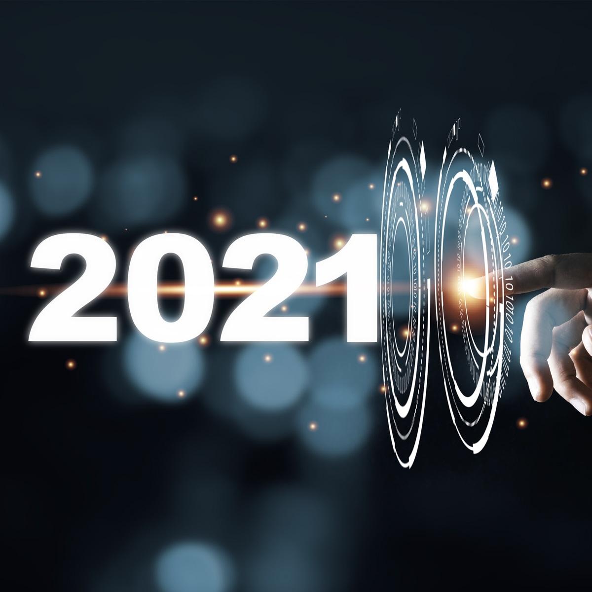Il 2020 è stato un anno epocale: sarà così anche il 2021?
