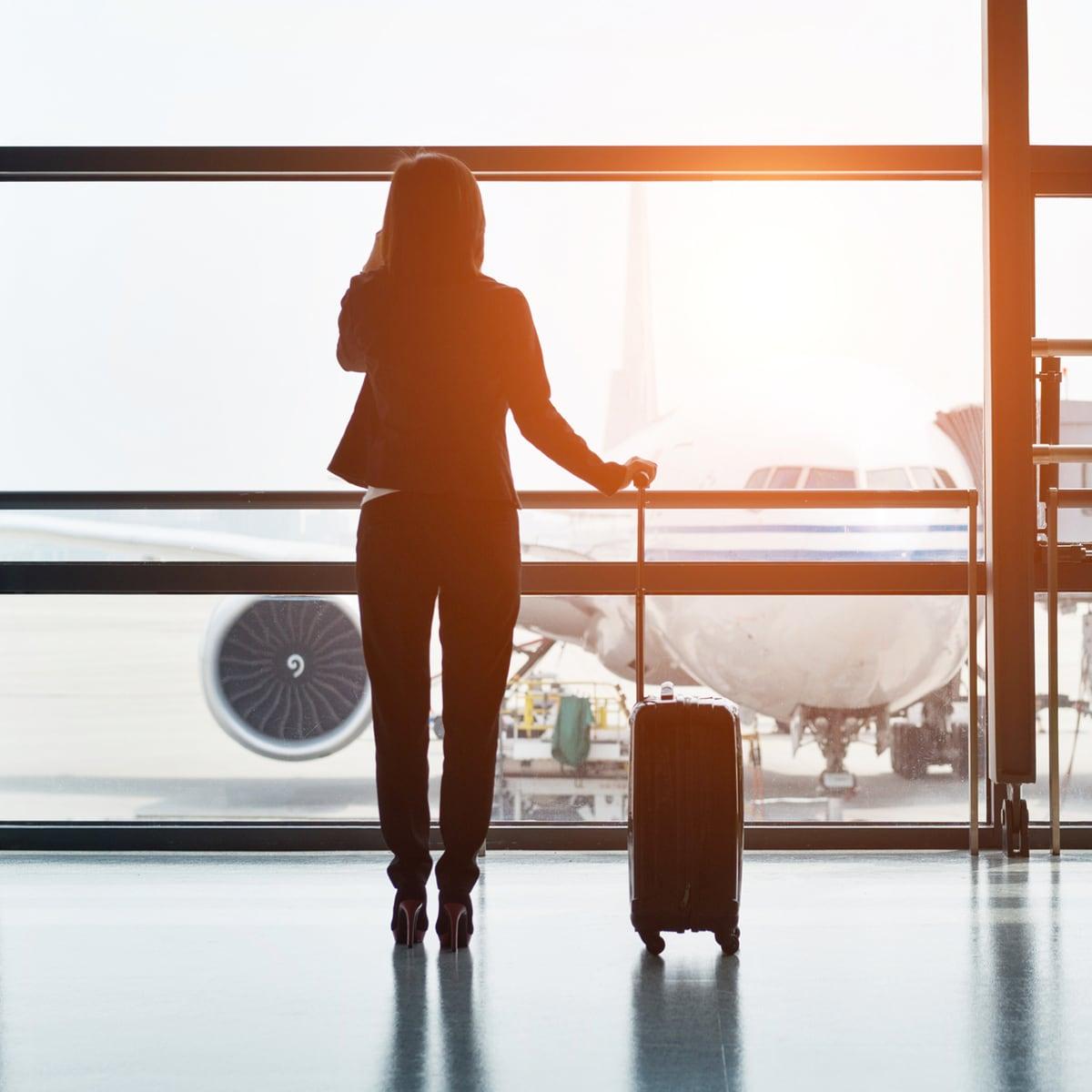 Istat: in forte flessione i viaggi per motivi di lavoro