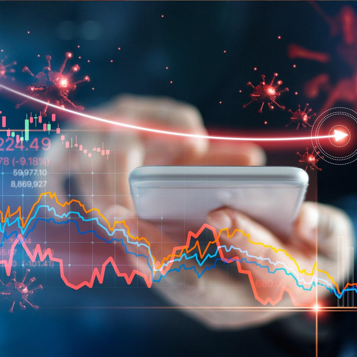 Azionario: il mercato riprende la corsa (ma pesano timori su inflazione)