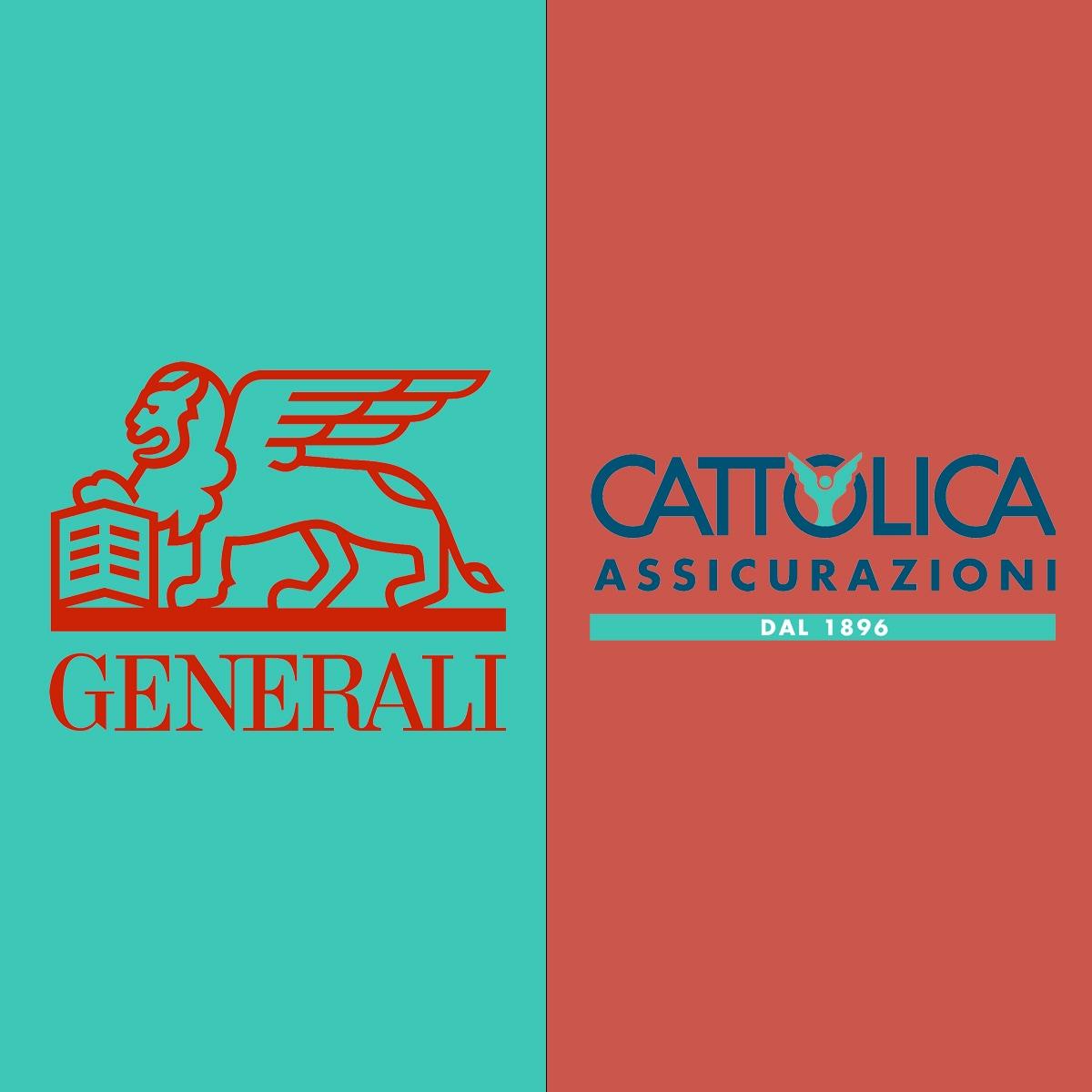 Cattolica Assicurazioni, l'OPA di Generali partirà il 4 ottobre 2021